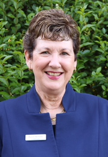Beryl Stevens